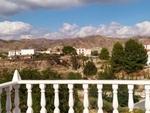 cla7366 Cortijo Hermosa: Semi-Detached Property in Arboleas, Almería