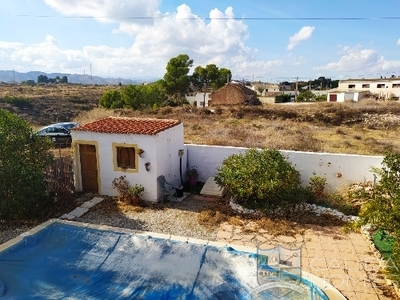 cla7366 Cortijo Hermosa: Village or Town House in Arboleas, Almería