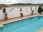 cla7367-Villa Rosa : Resale Villa in Arboleas, Almería