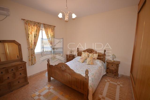 cla7376-Villa Peach : Resale Villa for Sale in Cantoria, Almería