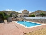 Resale Villa in Cantoria