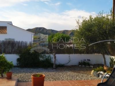 cla7378 Villa Cherry : Resale Villa in Arboleas, Almería