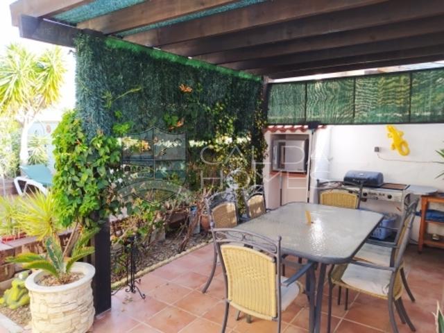 cla7379 Villa Enchantment: Resale Villa for Sale in Arboleas, Almería