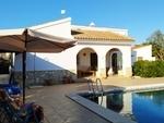 cla7379 Villa Prado: Resale Villa for Sale in Arboleas, Almería
