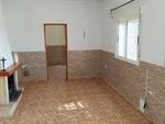 cla7383 Villa Poppy : Resale Villa in El Cerrogordo, Almería