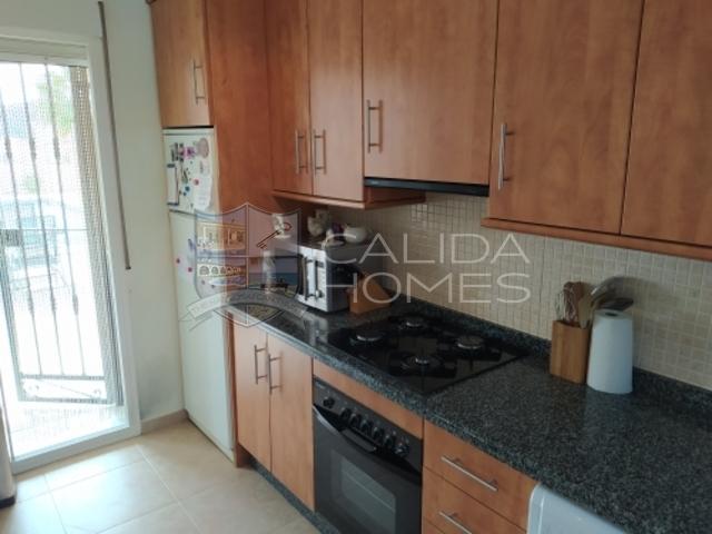 cla7386 Villa Mi Casa es Su Casa : Resale Villa for Sale in Arboleas, Almería