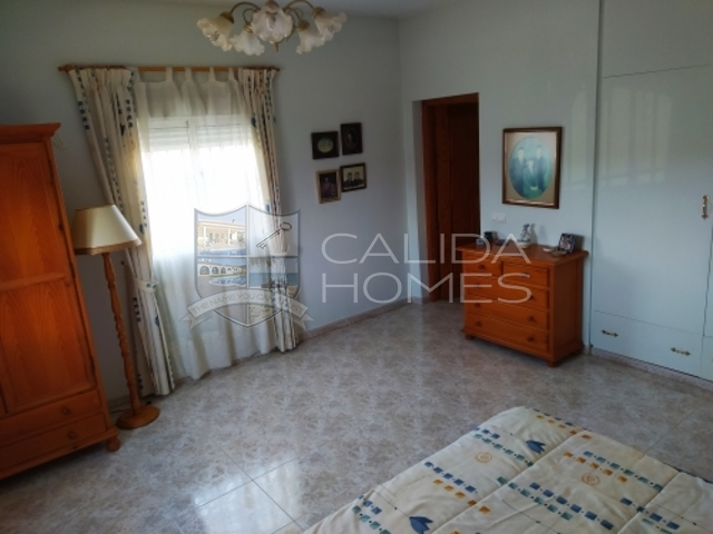 cla7387- Villa Tina : Resale Villa for Sale in Arboleas, Almería