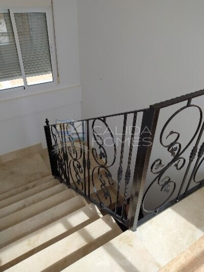 Cla7388 Vila Palacio: Resale Villa in Arboleas, Almería