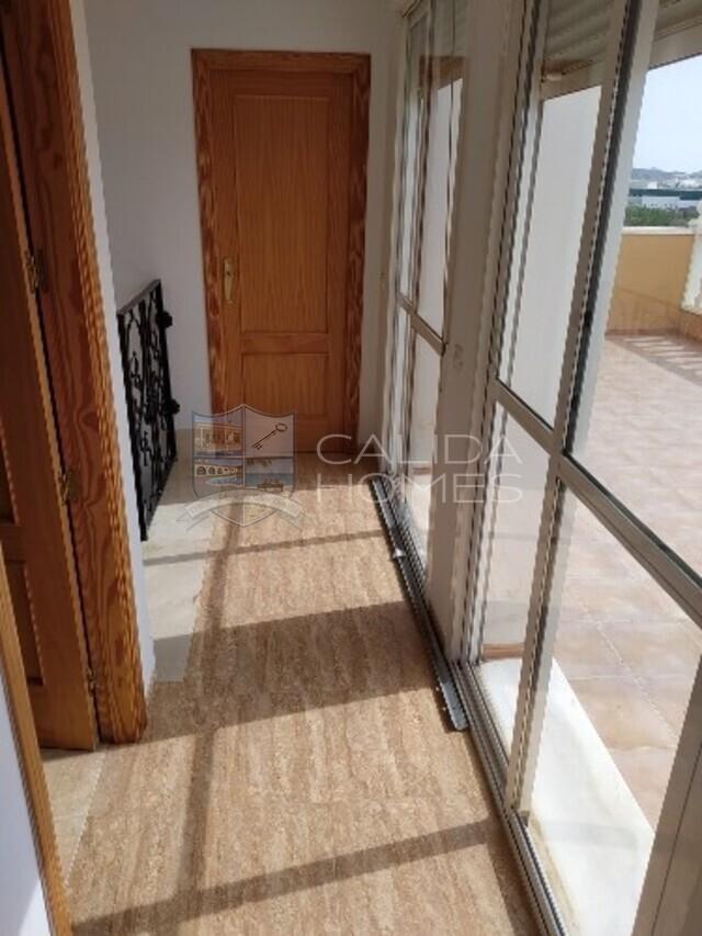 Cla7388 Vila Palacio: Resale Villa for Sale in Arboleas, Almería