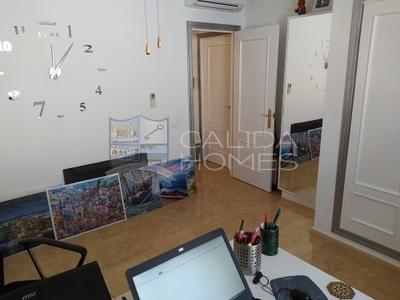 cla7389 Villa Maxwell: Resale Villa in La Piedra Amarilla, Almería