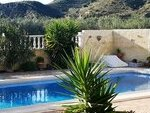 cla7392 Villa Feliz : Resale Villa for Sale in Arboleas, Almería