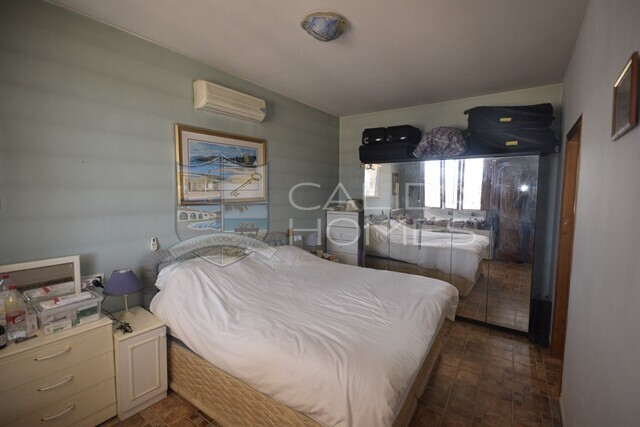 cla7394 Villa Tricia : Resale Villa for Sale in Partaloa, Almería