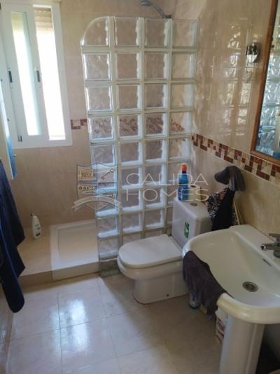 cla7401: Resale Villa in Arboleas, Almería