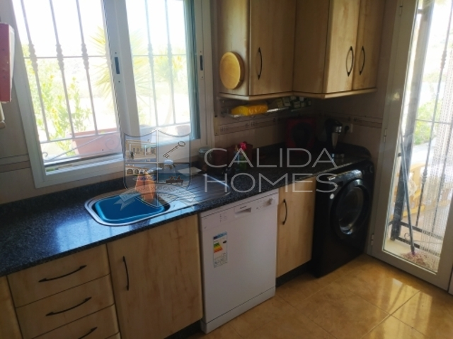 cla7401: Resale Villa for Sale in Arboleas, Almería