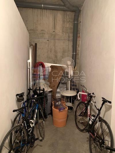 cla7405: Apartment in Villaricos, Almería