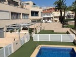 cla7405: Apartment in Villaricos, Almería