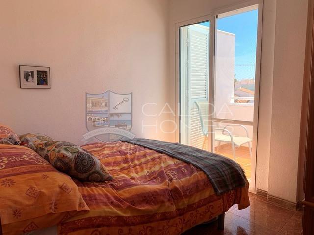 Cla7408: Apartment for Sale in Vera Playa, Almería