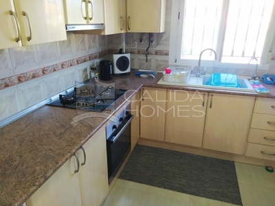 CLA7409 Villa Pajaro de Amor: Resale Villa in Arboleas, Almería
