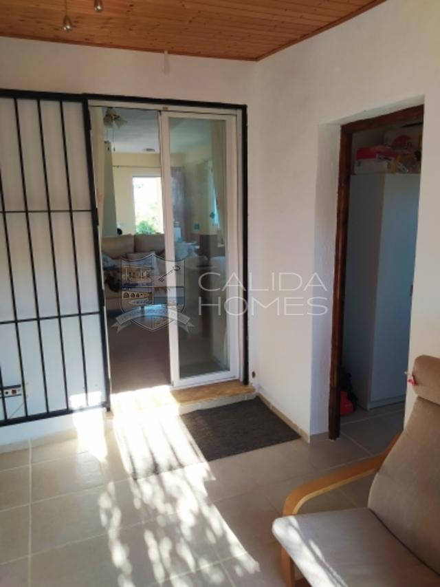 CLA7409 Villa Pajaro de Amor: Resale Villa for Sale in Arboleas, Almería