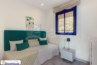 cla7412: Apartment in Mojacar Playa, Almería