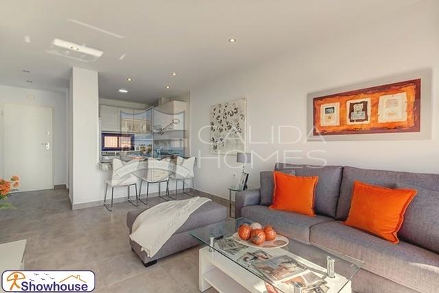 cla7412: Apartment for Sale in Mojacar Playa, Almería
