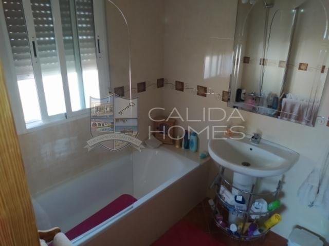cla7427 villa Almendra: Resale Villa for Sale in Cantoria, Almería