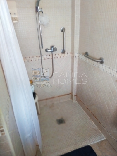 cla7429 Villa Spectacular: Resale Villa in Arboleas, Almería