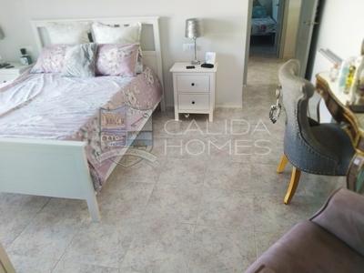 cla7430 Villa Magnifico: Resale Villa in Arboleas, Almería
