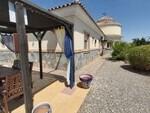 cla7438 Villa Iris : Resale Villa in Cantoria, Almería