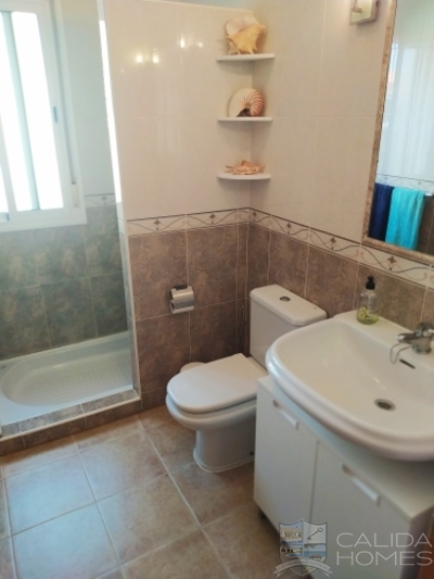 cla7439 Villa Reid : Resale Villa in Arboleas, Almería
