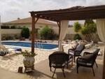 cla7439 Villa Reid : Resale Villa for Sale in Arboleas, Almería