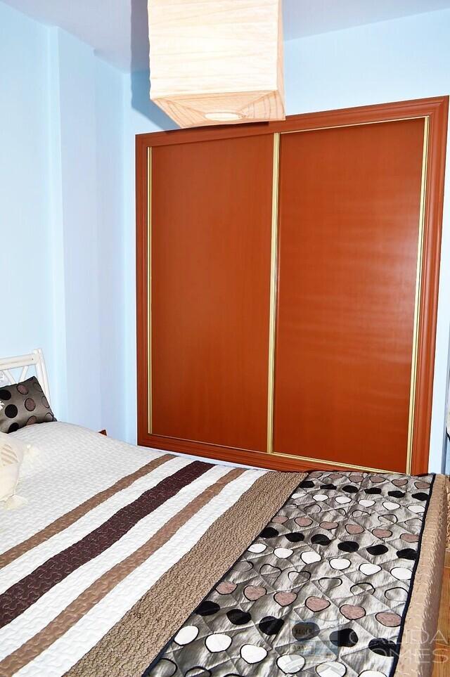 Cla7444: Resale Villa for Sale in Huercal-Overa, Almería