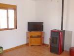 cla7447 Vlla Esprit: Resale Villa for Sale in Arboleas, Almería