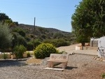 cla7447 Vlla Esprit: Resale Villa in Arboleas, Almería