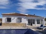 cla7451 Villa Beso : Resale Villa for Sale in Partaloa, Almería