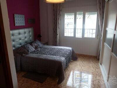 cla7457 Casa Hermita : Village or Town House in Albox, Almería
