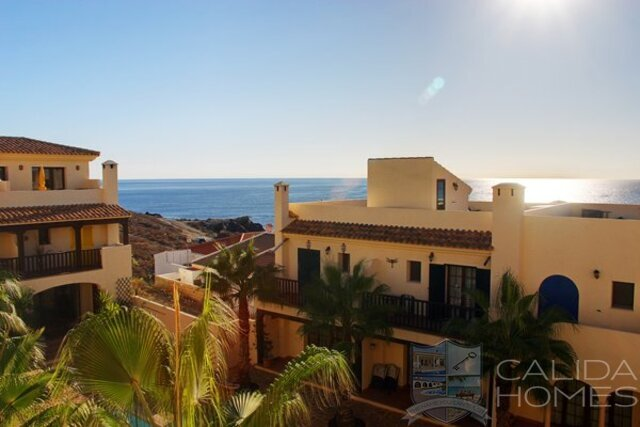 cla7500: Apartment for Sale in Villaricos, Almería