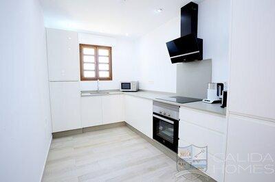 cla7501: Apartment in Cuevas Del Almanzora, Almería
