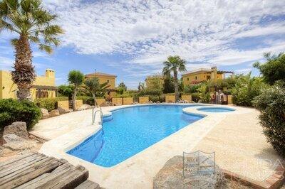 cla7502: Resale Villa in Cuevas Del Almanzora, Almería