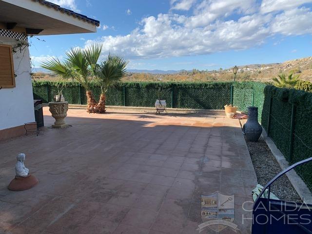 cla7504: Duplex for Sale in Vera Playa, Almería