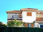 Duplex in Vera Playa