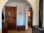 cla7508: Resale Villa in Mojacar Playa, Almería