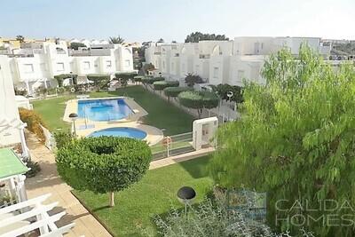 cla7511: Duplex in Vera Playa, Almería