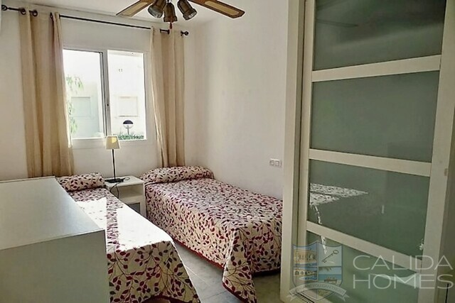 cla7511: Duplex for Sale in Vera Playa, Almería