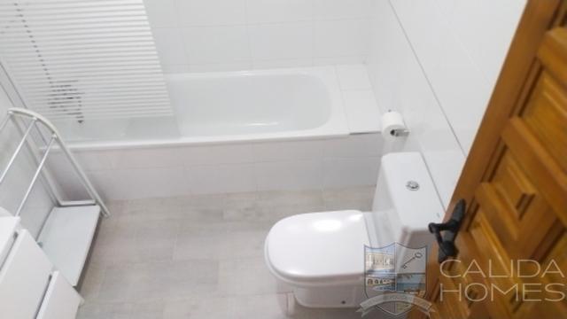 cla7513 Villa Kenzo : Resale Villa for Sale in Arboleas, Almería
