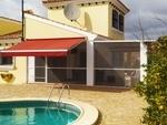 cla7513 Villa Kenzo : Resale Villa in Arboleas, Almería