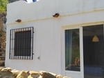 cla7517: Terraced Country House for Sale in Albanchez, Almería
