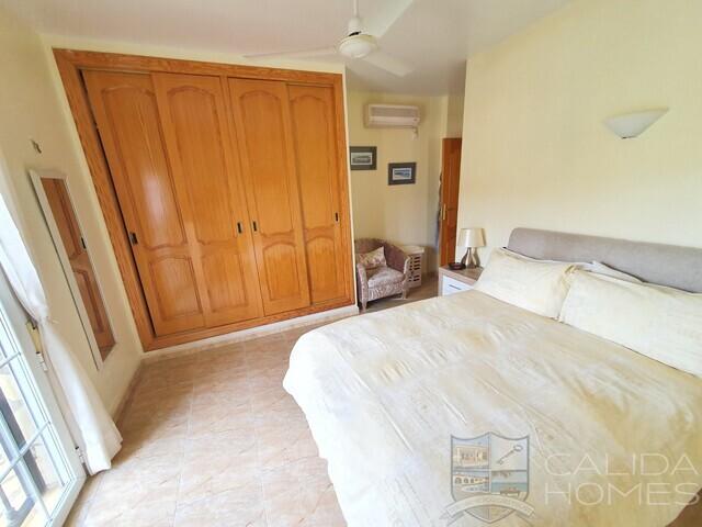 cla7522 Villa Rincon : Resale Villa for Sale in Arboleas, Almería