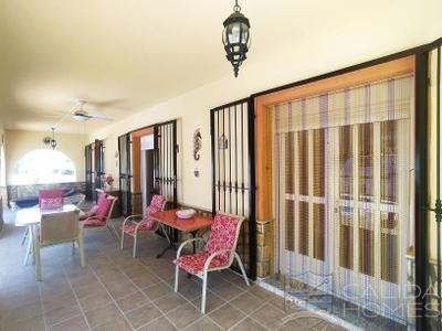 Cla7527 Villa Kristen : Resale Villa in Arboleas, Almería