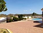 cla7529 Villa Gloriosa: Resale Villa for Sale in Arboleas, Almería